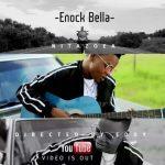 Enock Bella – Nitazoea