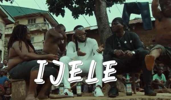 Mp3 Download – Flavour – Ijele ft  Zoro – Naijaturnup
