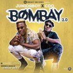 Junior Boy – Bombay 2.0 Ft. CDQ