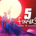 K W A M E – 5 Fingers ft. Sho Madjozi
