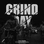 Kwesi Arthur – Grind Day (Remix) ft. Sarkodie x Medikal