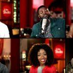 Patoranking, Falz, Bebe Cool, Sheebah & Youssoupha – 12 Days Of Christmas