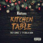 Rotimi – Kitchen Table [Remix] ft. Trey Songz & Ty Dolla $ign
