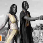 Stonebwoy – Hold On Yuh ft. Khalia