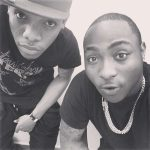 """Will Never Forget What You Did For Me"" – Davido Celebrates Tekno on Birthday"