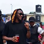 2Baba Pleads For Government Response To Benue Crisis
