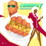 B-Red – Connect Ft. Tiwa Savage