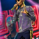 """I'm Recording a New Album"" – Wizkid Reveals"