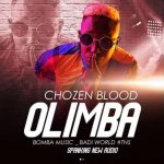 Chozen Blood – Olimba