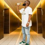 "Cassper Nyovest Sides with M.I – ""Nigerian Rappers are Unknown in South Africa"""