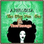 Di'Ja ft. Tiwa Savage – The Way You Are (Gbadun You)