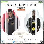 DJ Hacker Jp – Exhibition Mix ft. Kiss Daniel