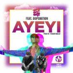 E.L – Ayeyi (Praise) ft. DopeNation
