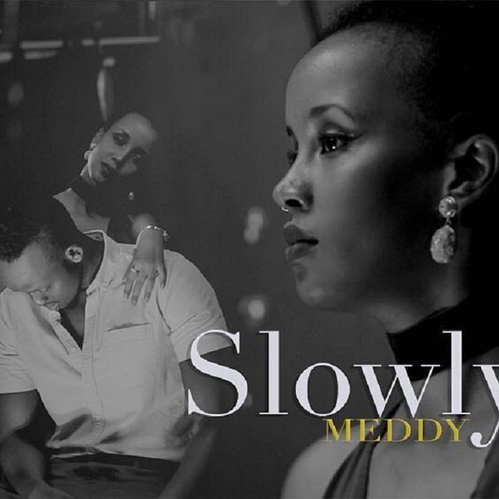 Mp3 Download – Meddy - Slowly – Audio – Naijaturnup
