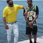 Olamide's Young Jonn and Davido's Kiddominant Feud over Soundcity MVP Award