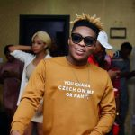 Reekado Banks in Police Custody for Breach of Contract