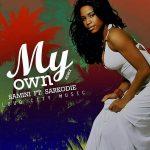 Samini – My Own (Remix) ft. Sarkodie