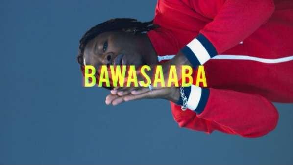 Mp3 Download Stonebwoy Bawasaaba Naijaturnup