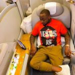 Davido Rakes in Half a Billion From 30 Billion Concert, Acquires 2018 Bentley Bentayga