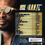 9ice Reveals Tracklist for Latest Album G.O.A.T.