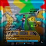 DJ Enimoney – Shaku Shaku Therapy Mix