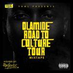 Dj Mewsic X YBNL – Olamide's Road To Culture Tour Mixtape