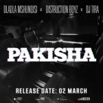Dladla Mshunqisi – Pakisha ft. Distruction Boyz & DJ Tira