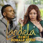 Donald – Landela (Remix) ft. Cici