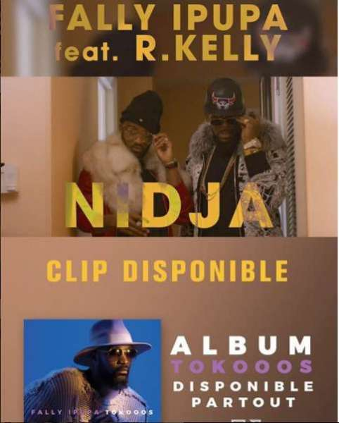 gratuitement fally ipupa feat r kelly