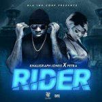 Khaligraph Jones x Petra – Rider