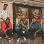 Kiss Daniel Welcomes Two New Members To FlyBoy INC
