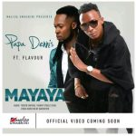Papa Dennis – Mayaya ft. Flavour