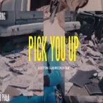 Riky Rick – Pick You Up ft. A-Reece