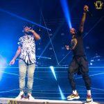 Wizkid Surprises Audience at Davido's Brixton Show