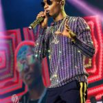 Shola Ogudu Bashes Wizkid Again Over Planned Projects