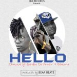 Chemical – Hello ft. Stamina & Baraka Da Prince