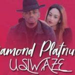 Diamond Platnumz – Usiwaze