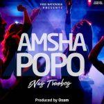 Nay Wa Mitego (Mr Nay) – Amsha Popo