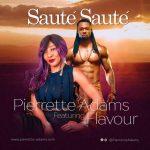 Pierrette Adams – Sauté Sauté Ft. Flavour