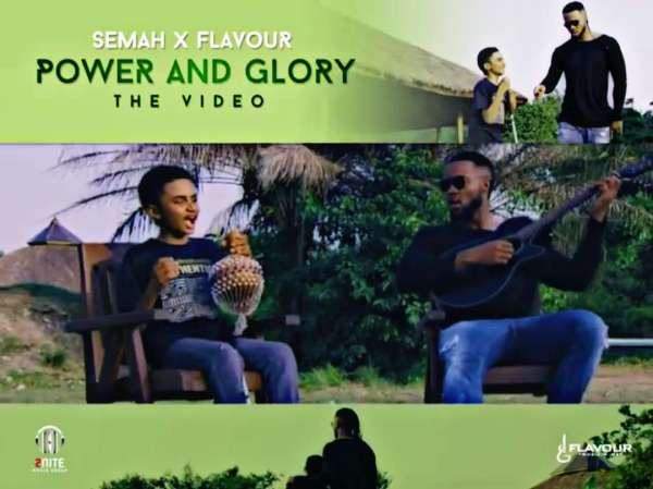 Mp3 Download – Semah X Flavour – Power And Glory – Naijaturnup