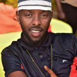 "Uganda's Eddy Kenzo Emerges ""Favorite African Star"" at the Nickelodeon Kids' Choice Awards 2018"