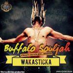 Buffalo Souljah – Wakasticka ft. DJ Cleo & Bizizi