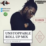 DJ Hacker Jp – Unstoppable Roll Up Mix