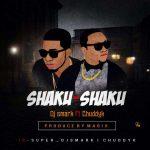 DJ Smark – Shaku Shaku Ft. Chuddy K