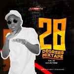 DJ Tims – 20 Degrees Mixtape (Vol. 10)