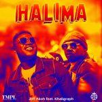 Jeff Akoh  – Halima ft. Khaligraph Jones