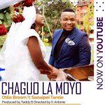 Otile Brown & Sanaipei Tande – Chaguo La Moyo