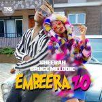 Sheebah – Embeera Zo ft. Bruce Melody