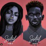 Shekhinah – Suited (Remix) Ft. Mr. Eazi