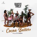 Squeeze Tarela – Cocoa Butter